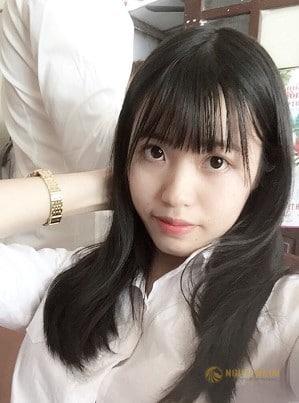 Nhân viên kinh doanh Phương Thanh