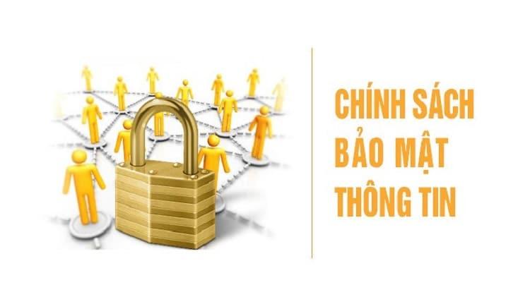 Chính sách bảo mật tại In Nguyễn Kim