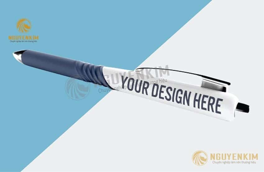 In bút bi mẫu 2