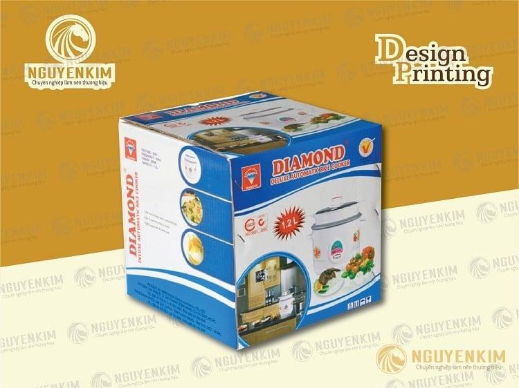 In hộp carton mẫu 4