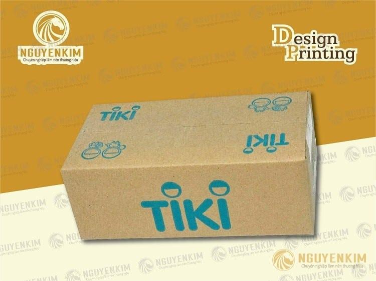 In hộp carton mẫu 6