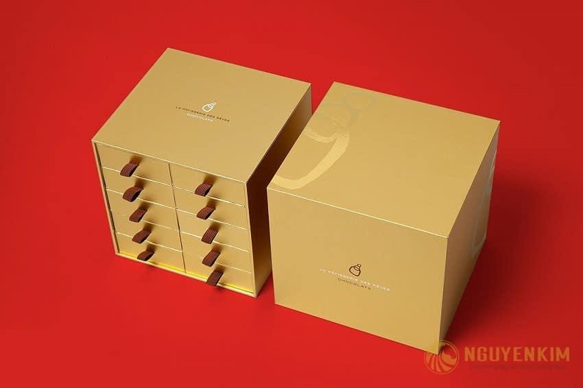 In hộp quà tặng mẫu 6