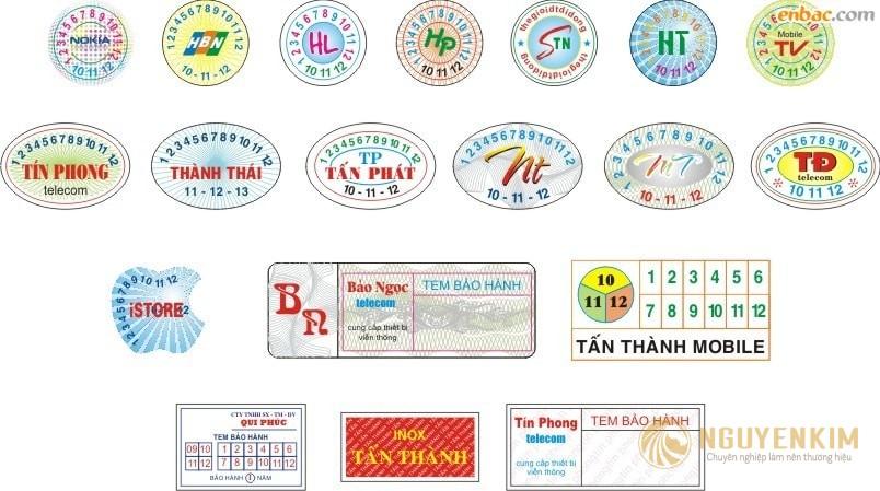 Tác dụng và cách thức hoạt động của tem vỡ