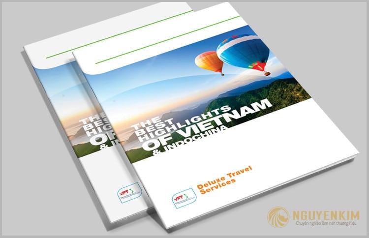 Vai trò của Catalogue trong truyền thông mẫu 1