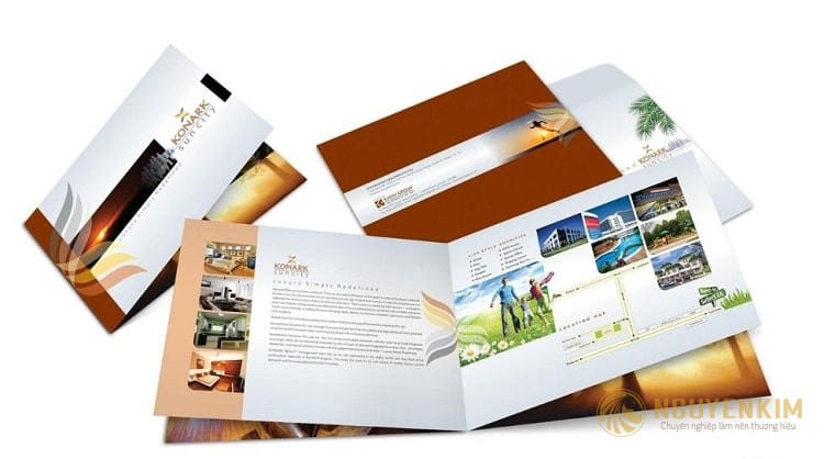 Phương pháp in Catalogue