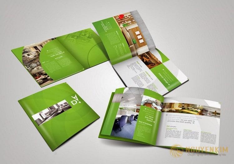 Tiêu chuẩn in catalogue