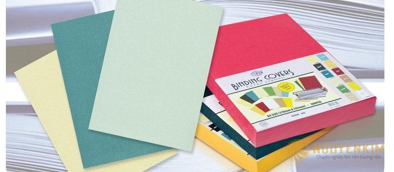 7 loại giấy in ấn phổ biến nhất hiện nay