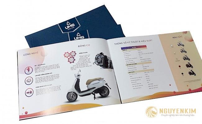 In catalogue xe máy