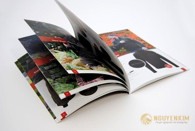 Kỹ thuật gia công Catalogue