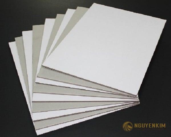 giấy dulex là gì